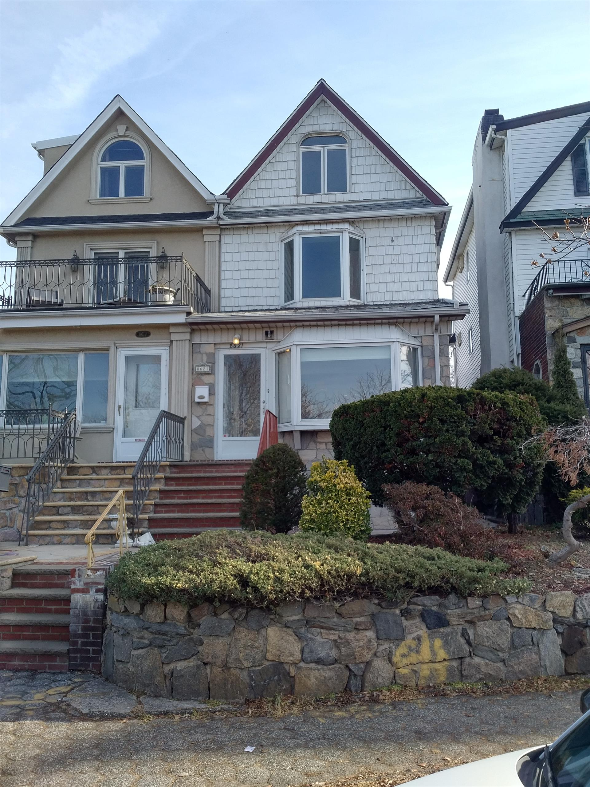 Houses for Rent for Rent at 8621 Shore Rd Brooklyn, New York 11209 United States