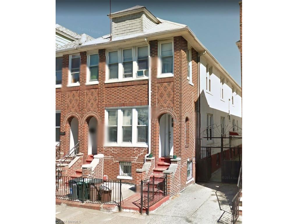 Multi-Family Home for Sale at 2015 East 24th Street Brooklyn, New York 11229 United States
