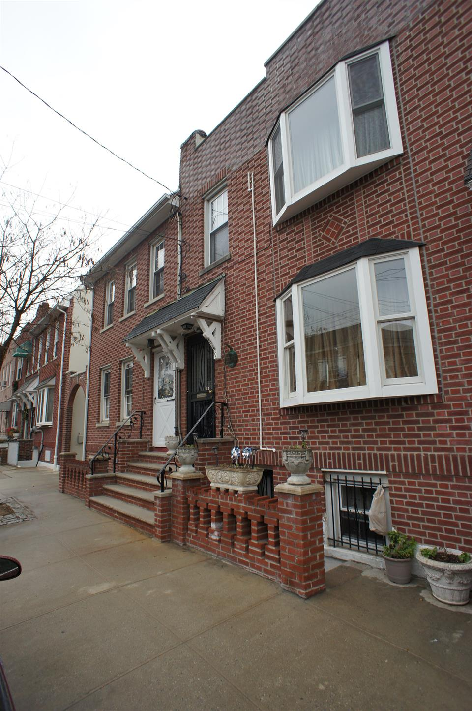 Multi Family for Sale at 649 90th Street Brooklyn, New York 11228 United States
