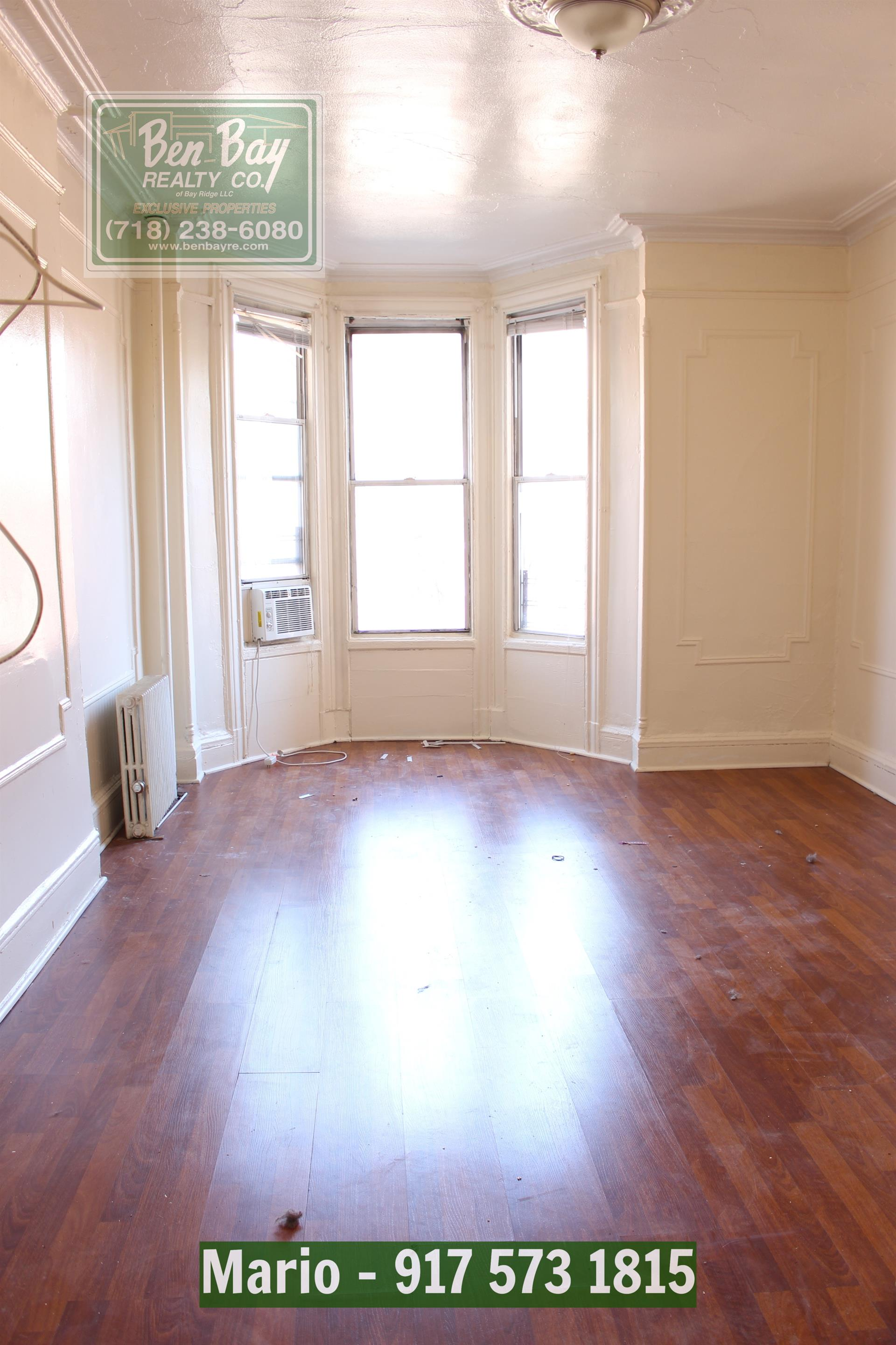 Walk Up for Rent at 260 12th Street Brooklyn, New York 11215 United States