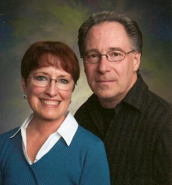 Mike and Nancy Thompson