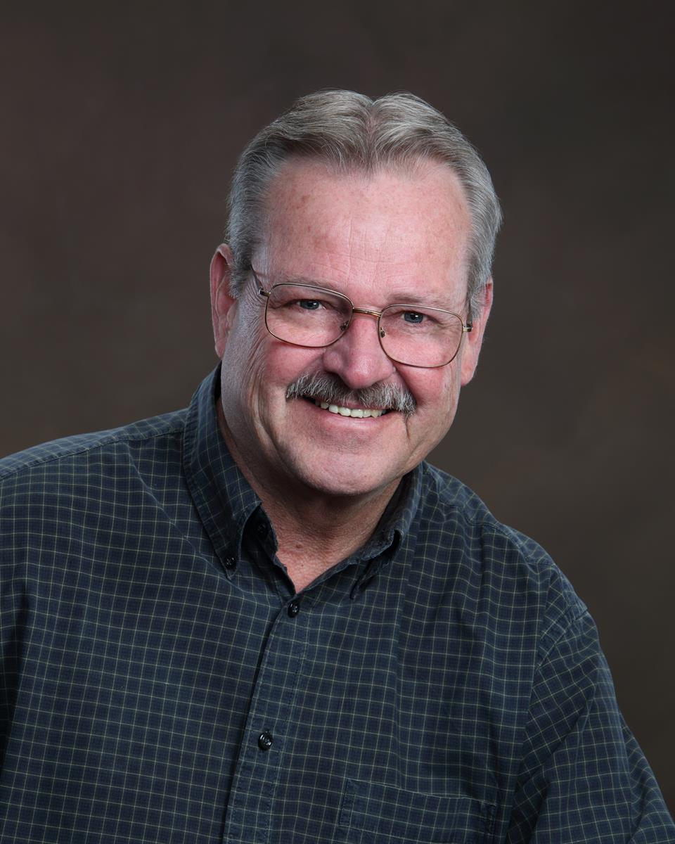 Greg Sylvester