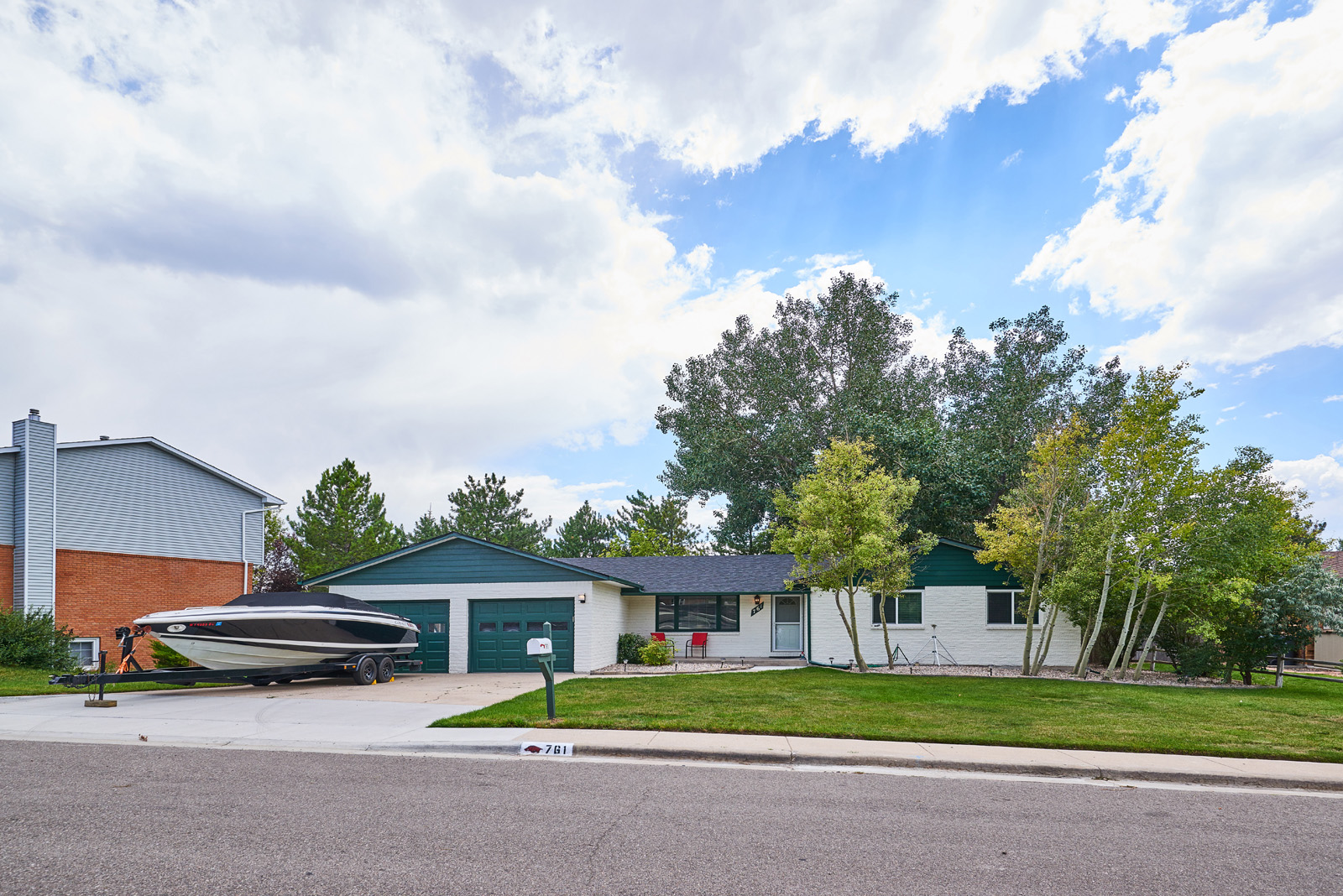 Single Family Home for Sale at 761 Dogwood Ave Cheyenne, Wyoming United States