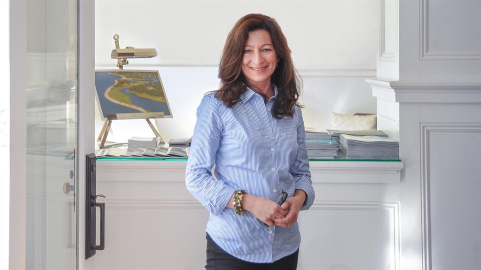 Claudia Spinelli