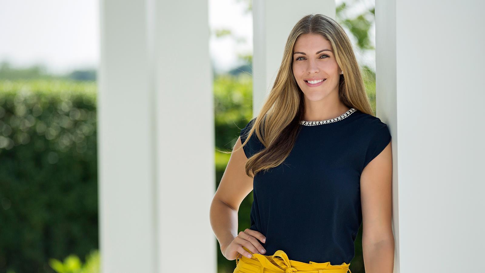 Danielle Lohr