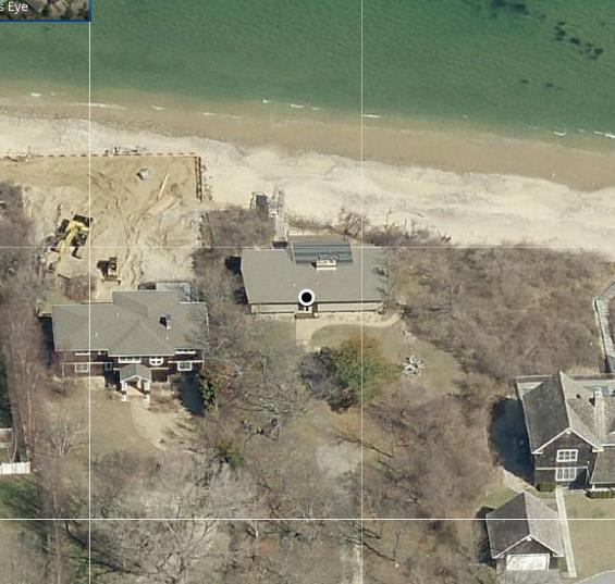 Casa por un Alquiler en 136 Soundview Dr Montauk, Nueva York Estados Unidos