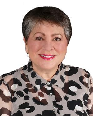 Linda Jimerson
