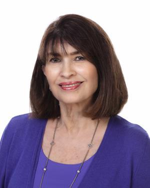 Marianne Morris