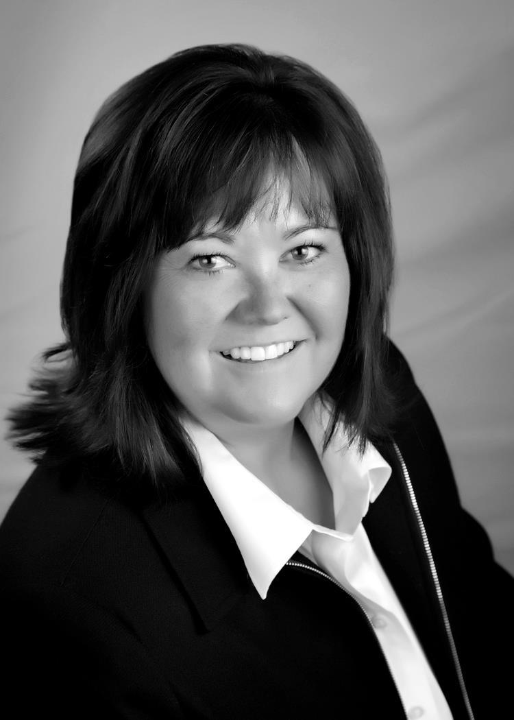 Janice Stieger