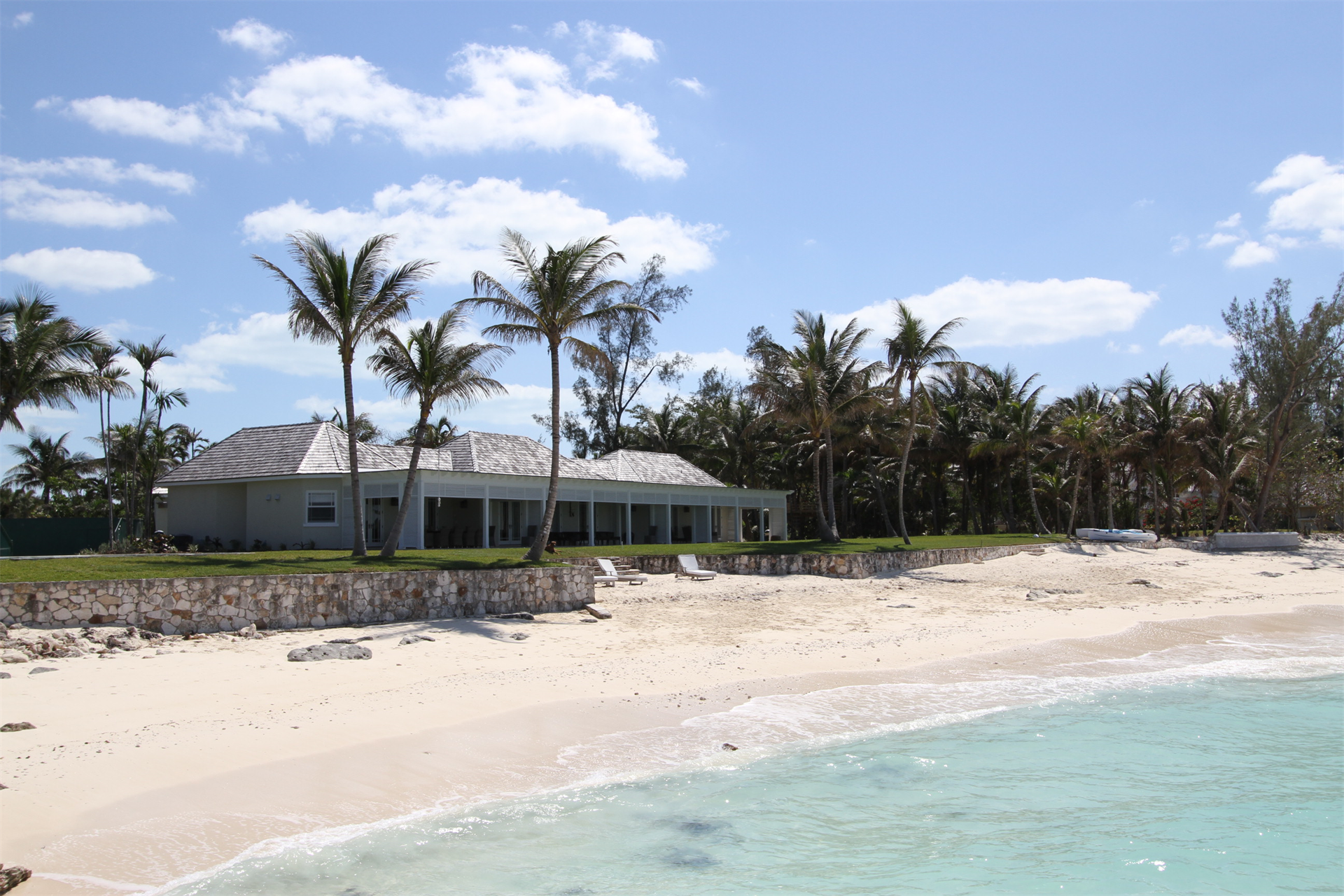 Luxury for Sale at Orchard House and Little Orchard, Lyford Cay Beachfront Holuse Lyford Cay, Nassau And Paradise Island Bahamas