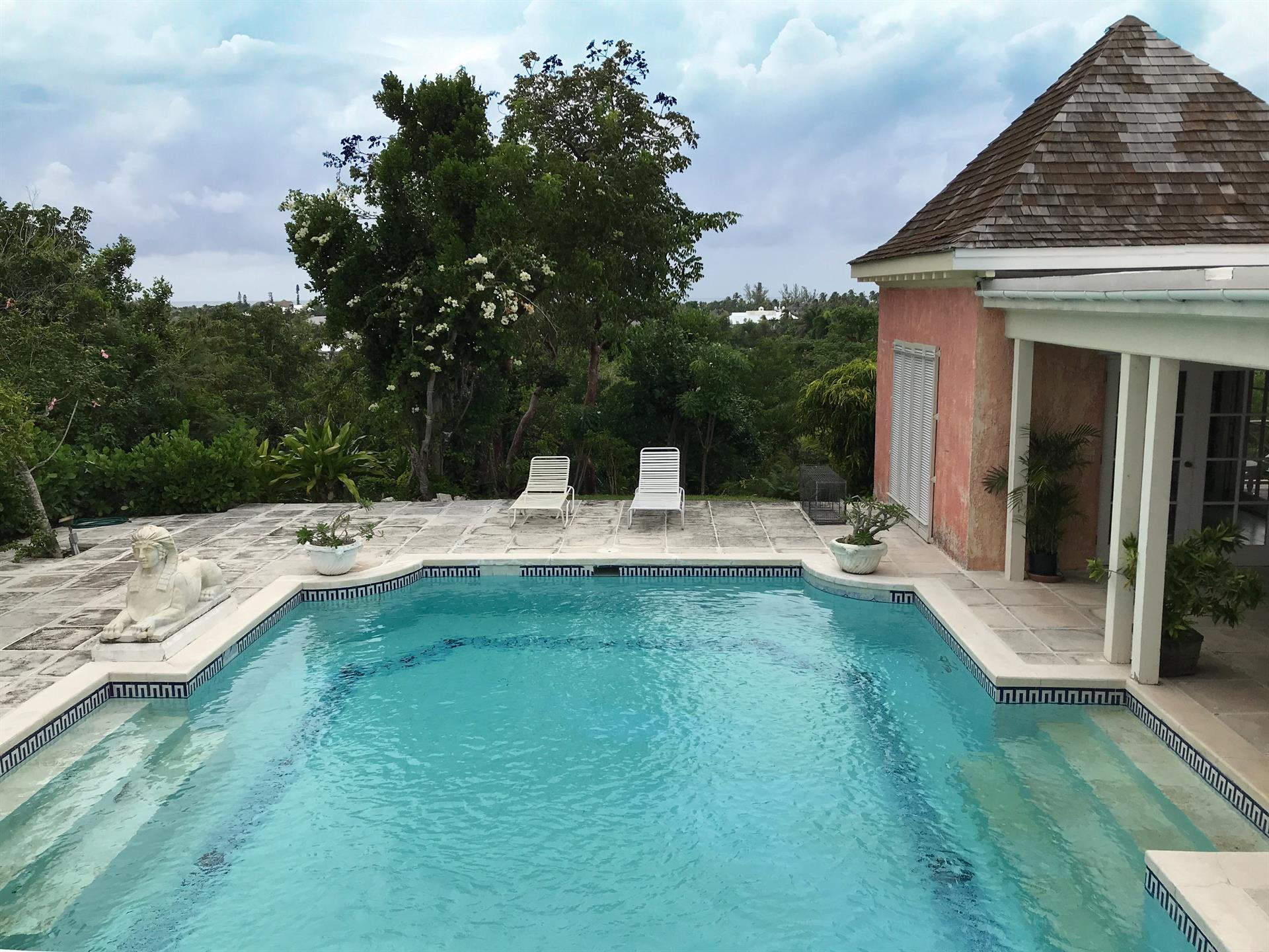 Additional photo for property listing at Parco Flora Lyford Cay, Nassau And Paradise Island Bahamas