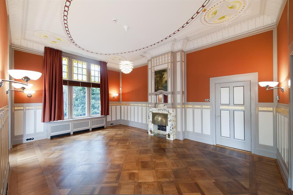 Additional photo for property listing at Villa Alsberg Museum Square Honthorststraat 20 Amsterdam, North Holland 1071 DE Netherlands