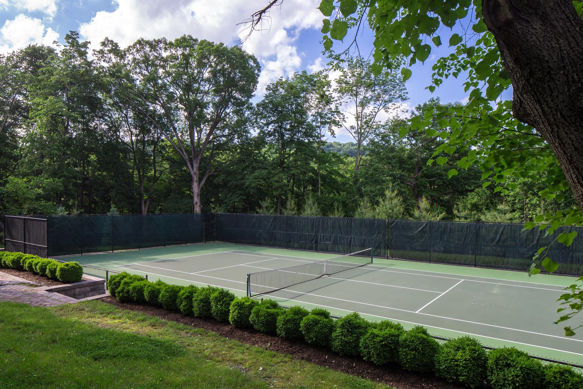 Additional photo for property listing at Darlington Mansion  Mahwah, New Jersey 07430 United States