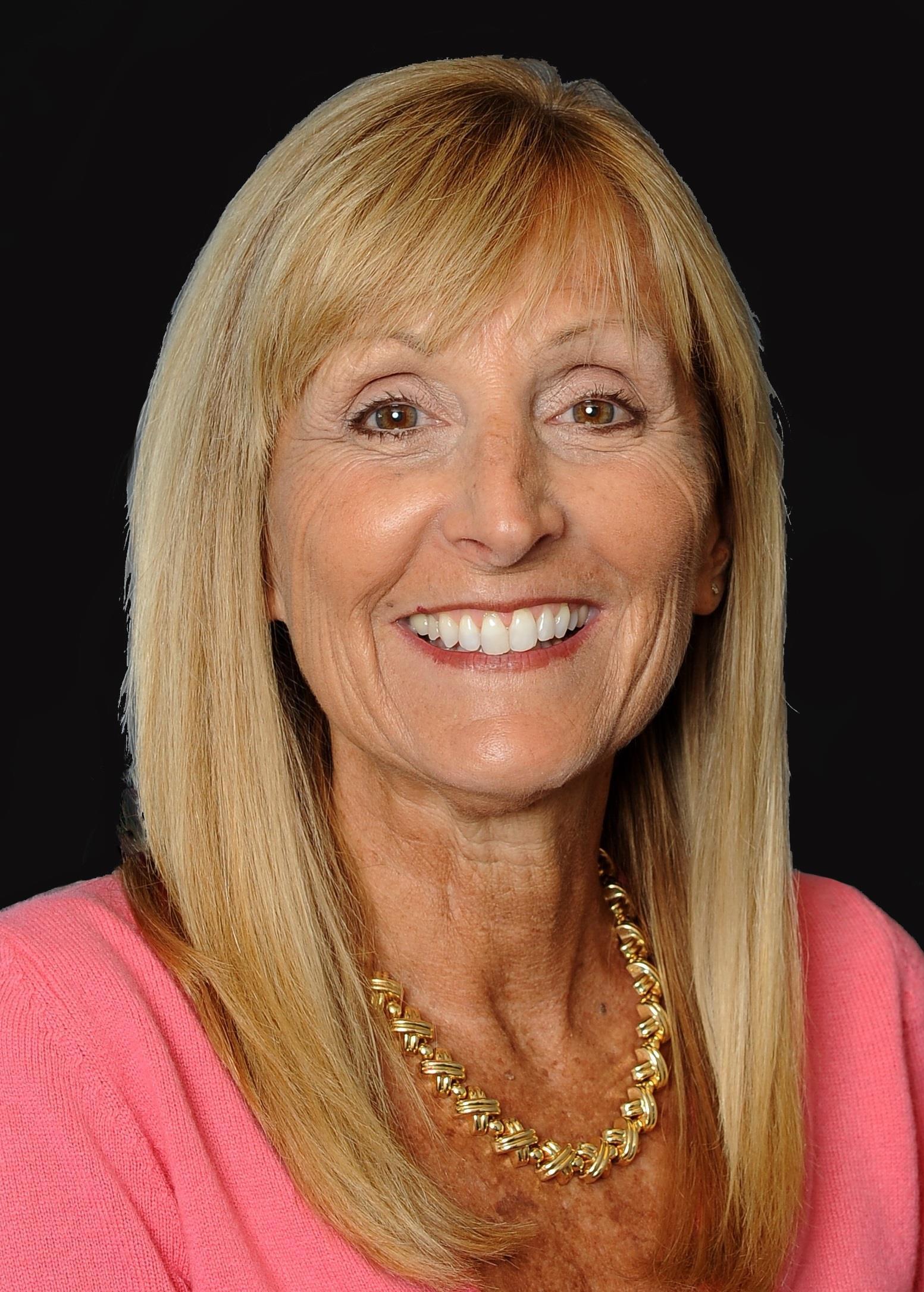 Nancy M.  Falk