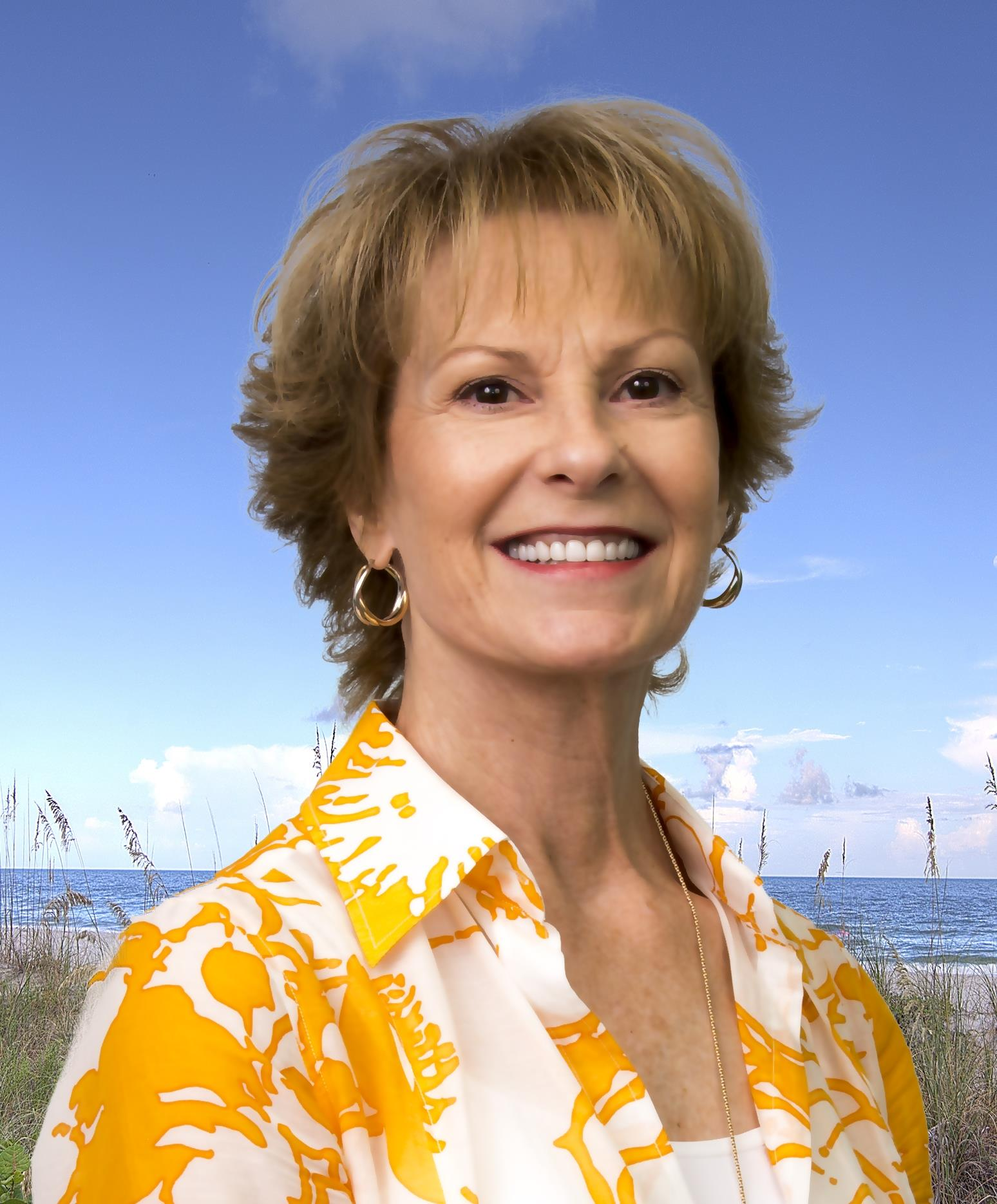 Laurie Orear At Coastal Properties Group Luxury Real
