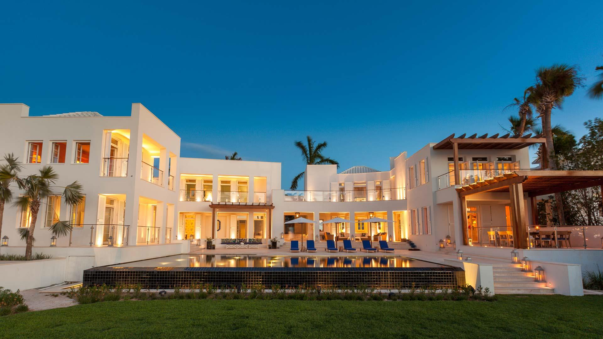 Estate For Sale At Cerulean Villa West End, Anguilla