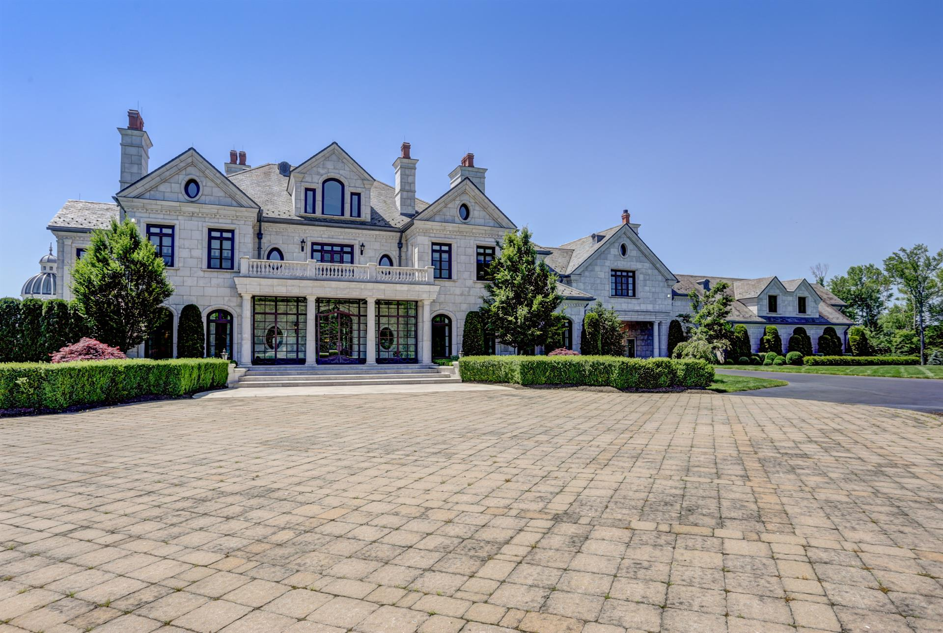 Colts Neck Mansions/