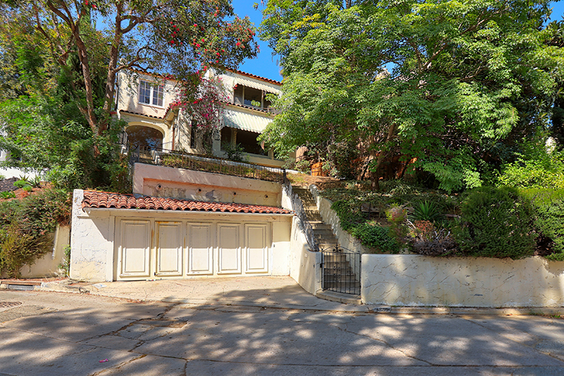 Los Angeles Real Estate And Apartments For Sale Christie S
