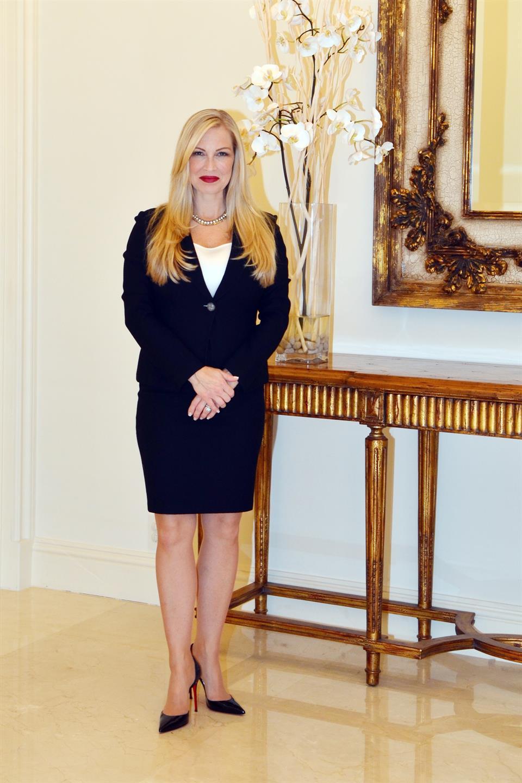 Barbara Reich At Premier Estate Properties Luxury Real