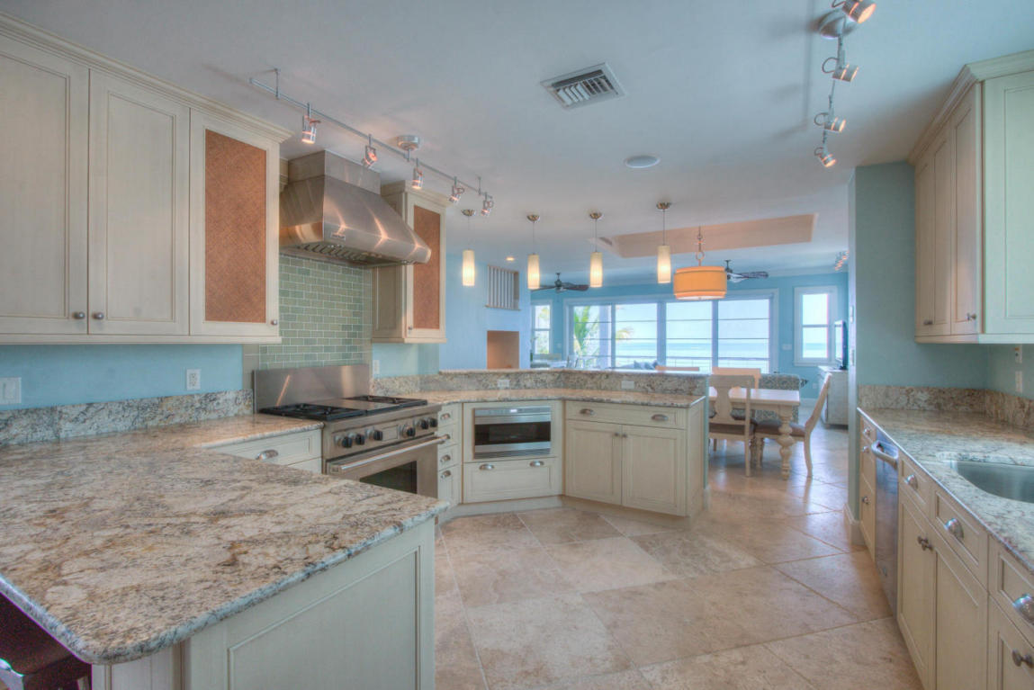 Luxury Oceanfront Home in Tarpon Point: a luxury home for sale in ...