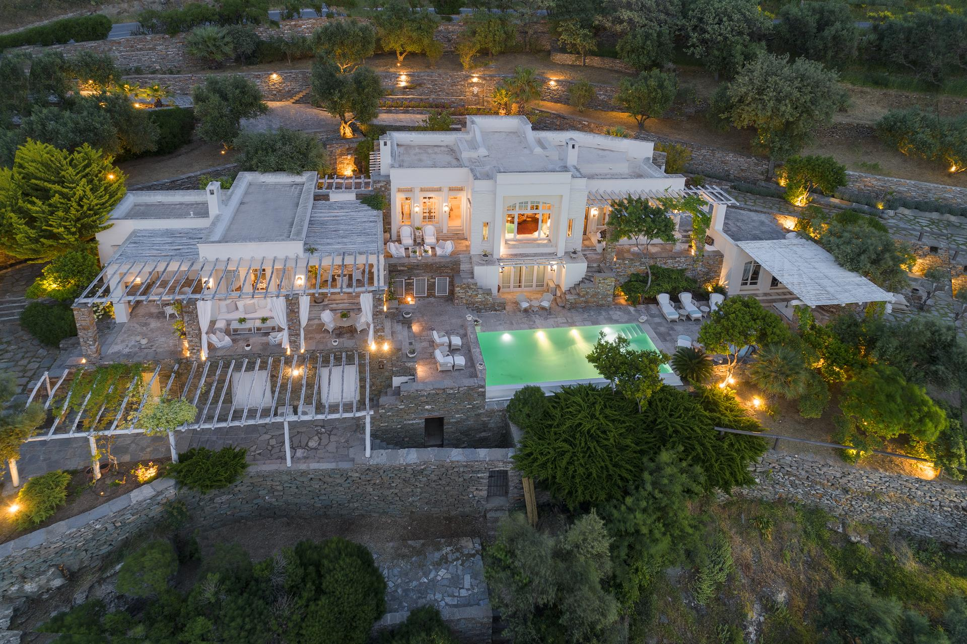 Greece - Real Estate and Apartments for Sale | Christie's