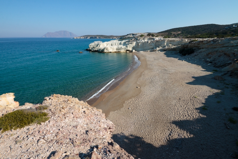 On The Beach Milos A Luxury Home For Sale In Milos Cyclades