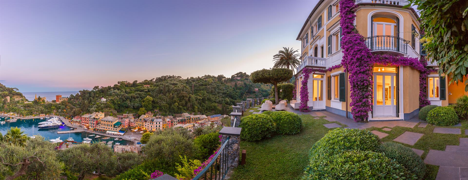 Luxury Homes For Sale In Genoa Italy