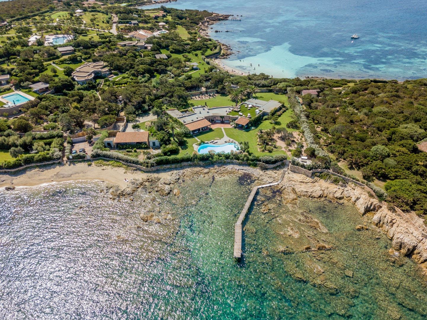 Sardinia Luxury Real Estate for Sale   Christie's International ...
