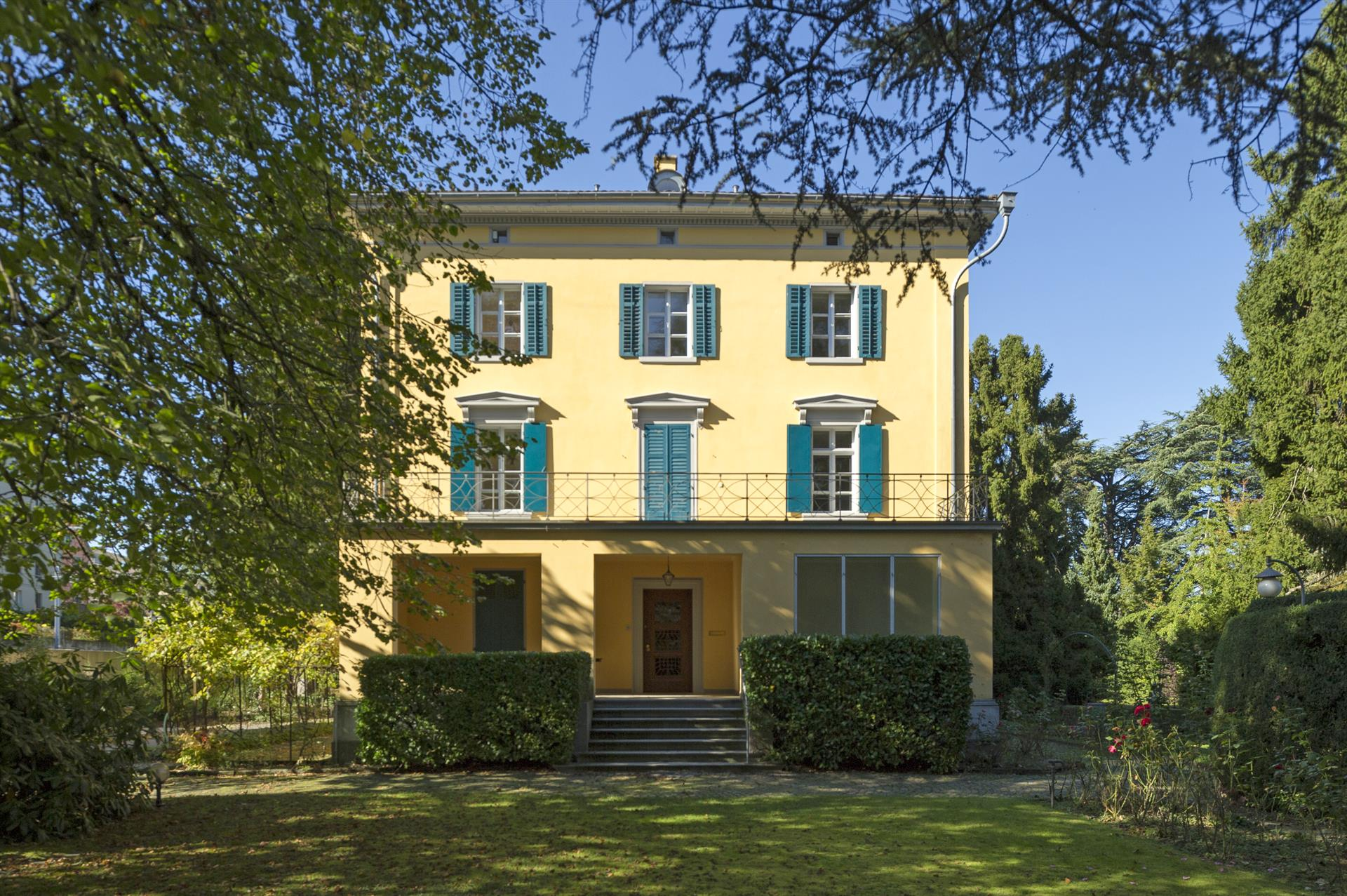 Zurich Real Estate And Homes For Sale - Christies International