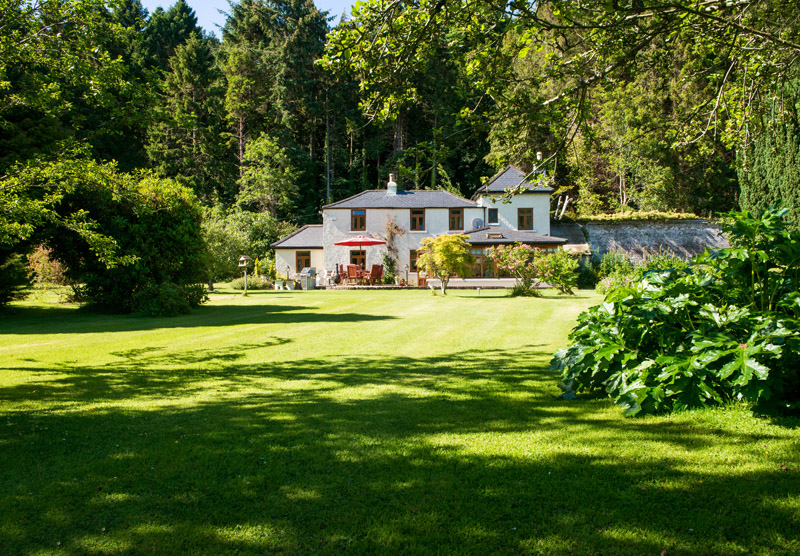 Estate For Sale At Tinnahinch, Enniskerry, County Wicklow, Ireland  Tinnahinch, Enniskerry,