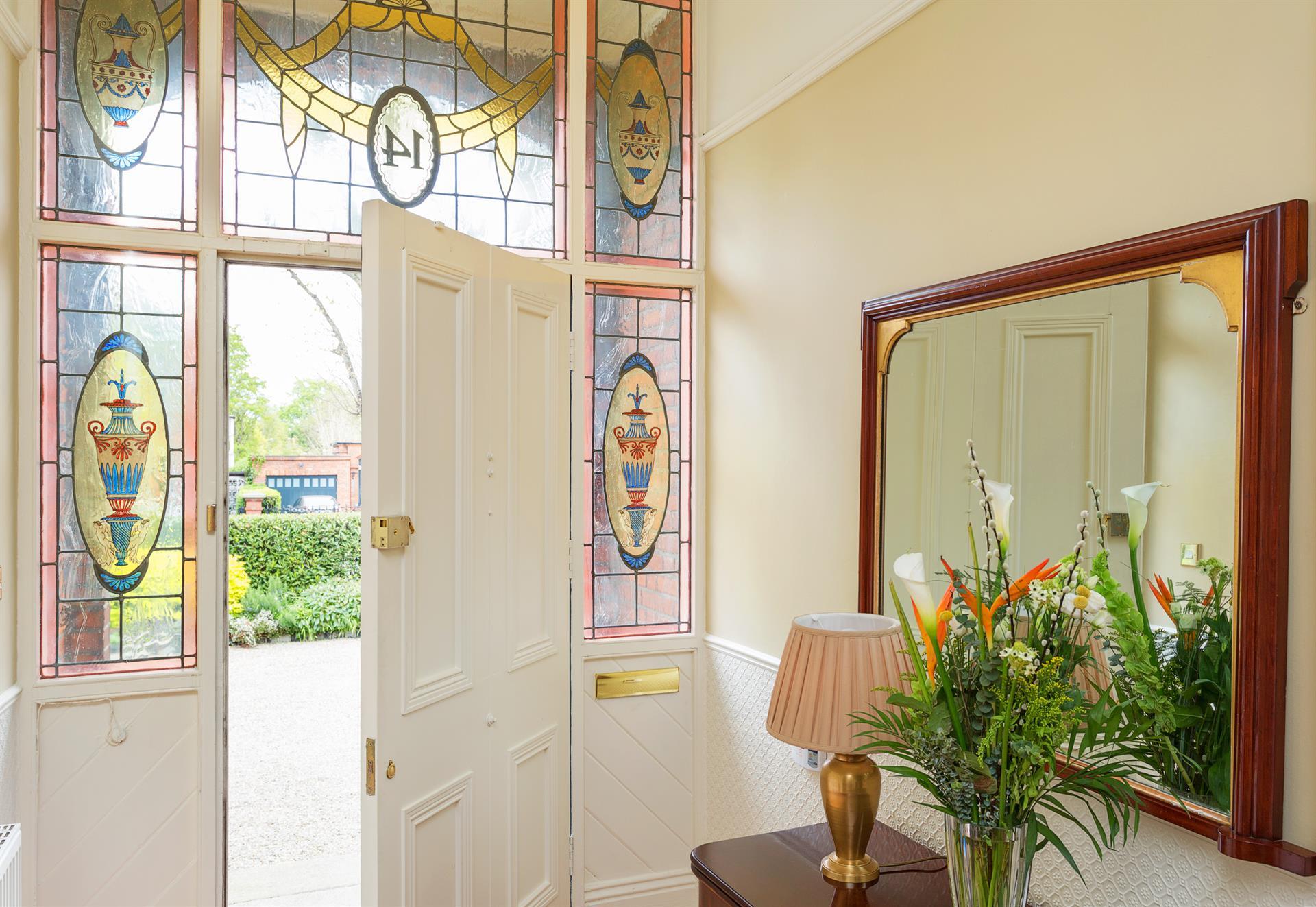 14 Temple Villas, Rathmines, Dublin 6: a luxury home for sale in ...