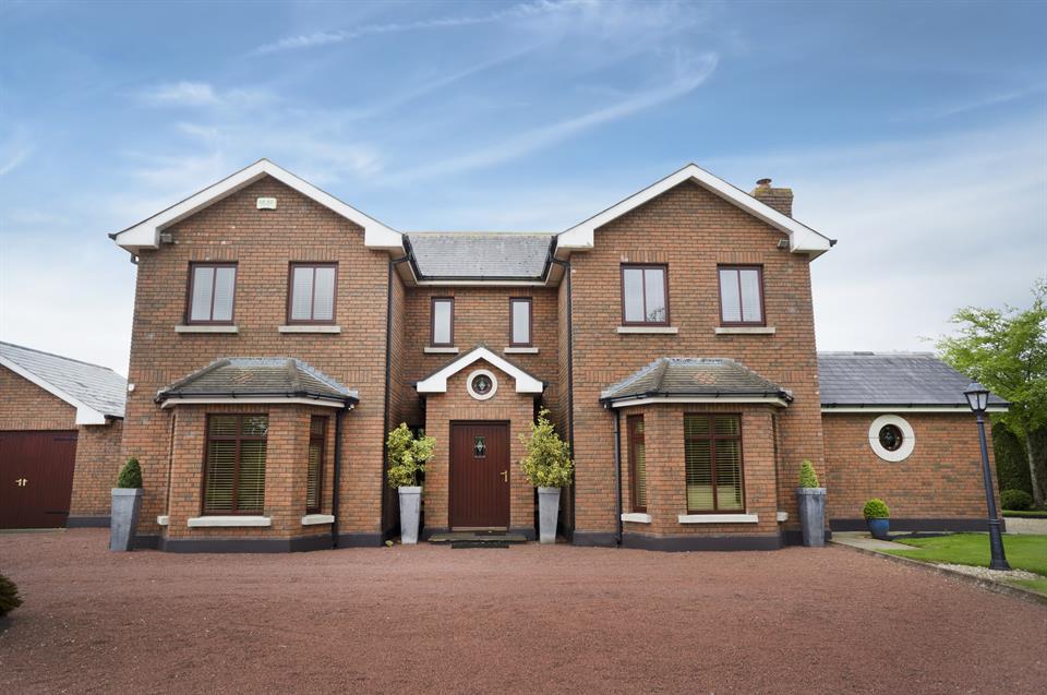 Single Family Home For Sale At Briarsfield, Blackwoods, Blackwood Lane,  Malahide, County