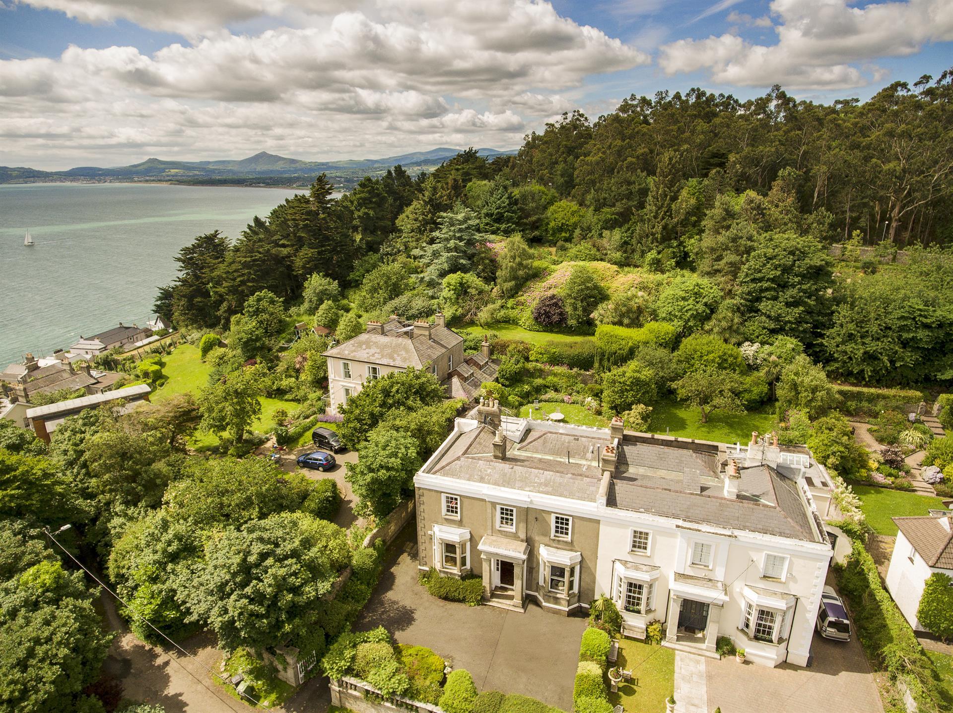 immobilier de luxe, maisons et appartements à vendre à dublin