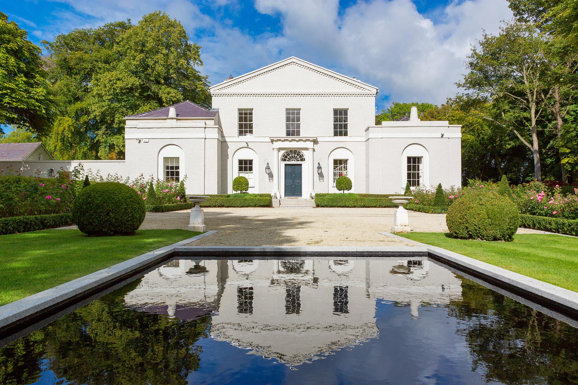 Emsworth A Luxury Home For Sale In Malahide Dublin