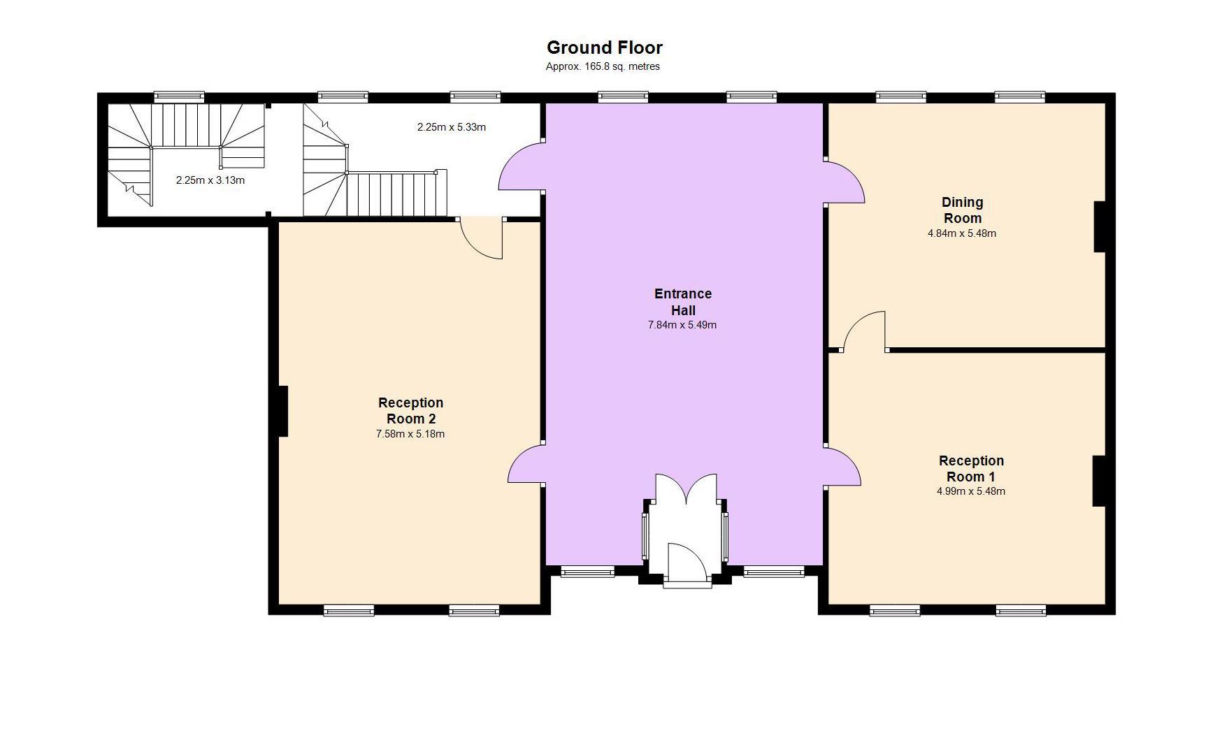 Seafield House, Kilcrea, Donabate, Co  Dublin: a luxury home for sale in  Dublin, , Dublin - Property ID: | Christie's International Real Estate