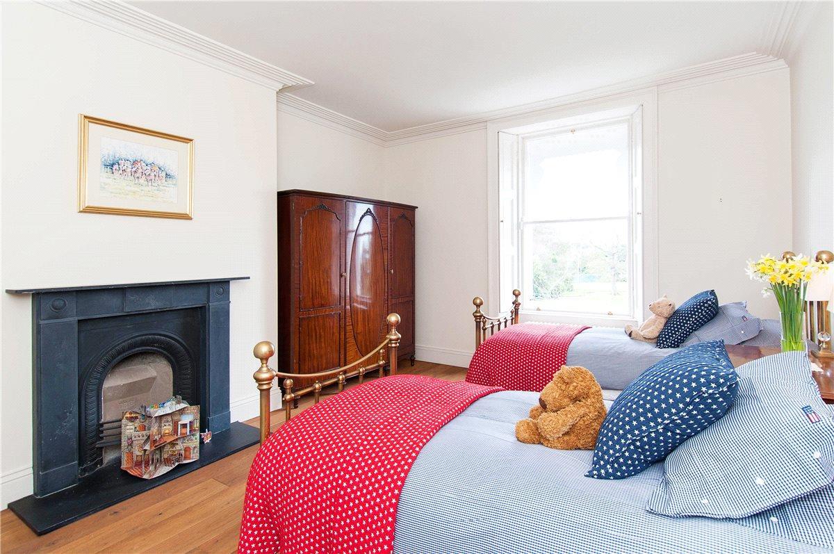 3 De Vesci Terrace A Luxury Home For Sale In Dublin
