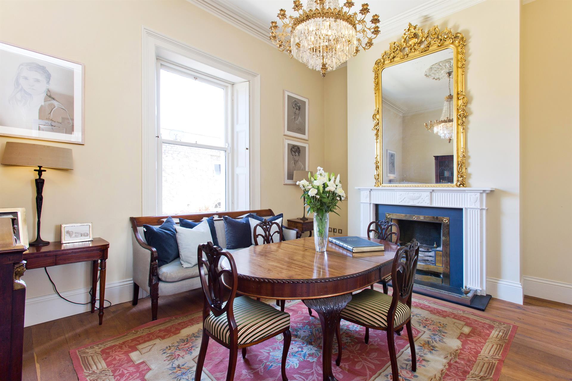 3 De Vesci Terrace A Luxury Home For Sale In Dublin