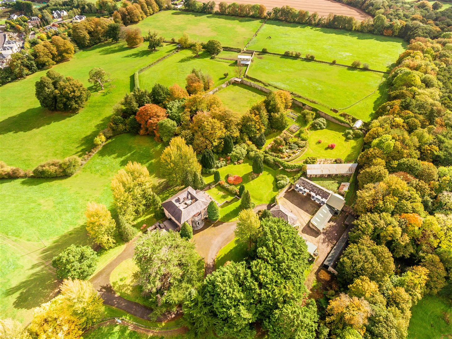 Bearforest, Mallow, Co. Cork: a luxury home for sale in ...