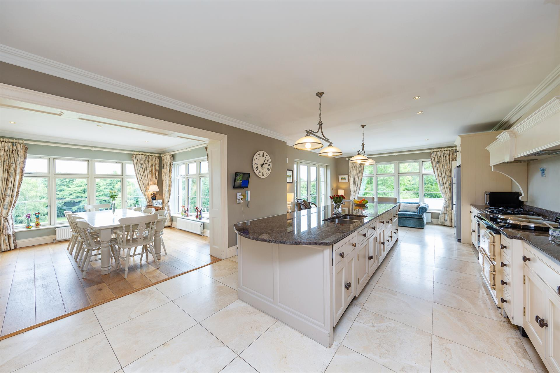 Beechmount Mullacash Naas County Kildare A Luxury Home