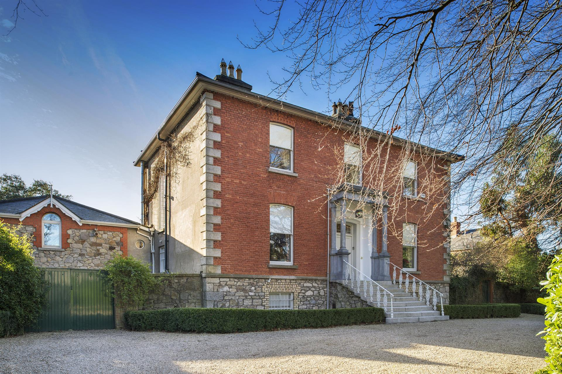 Single Family Home For Sale At High Cross Ireland
