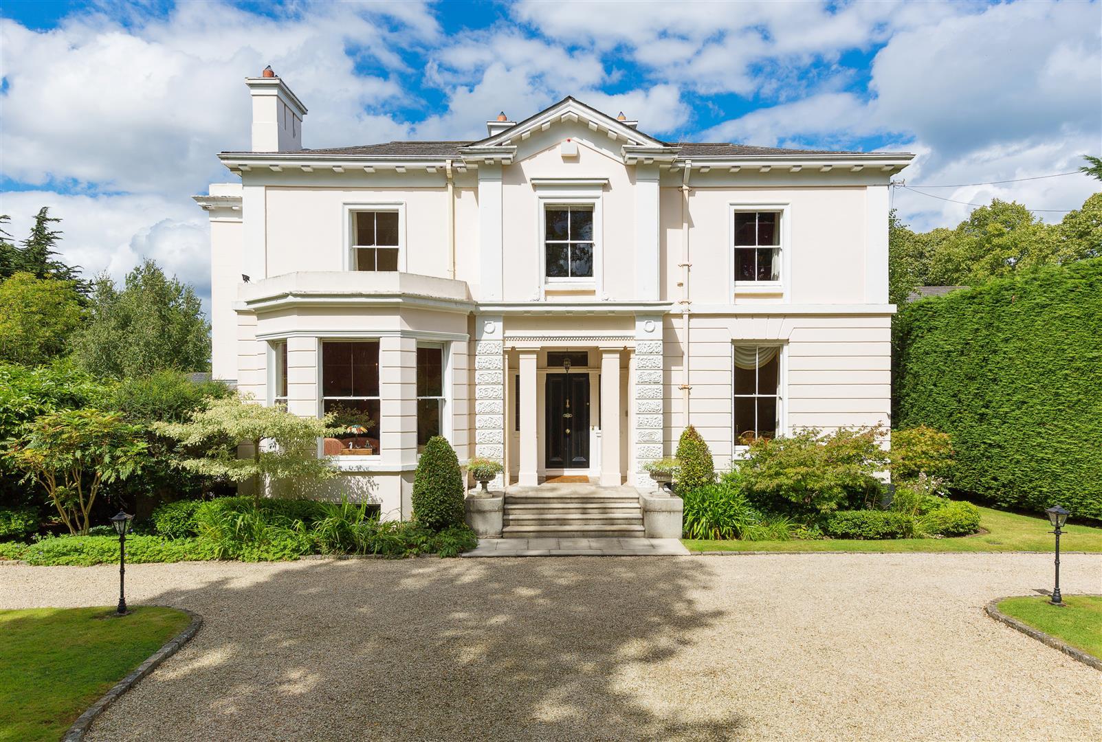 immobilier de luxe, maisons et appartements à vendre à irlande
