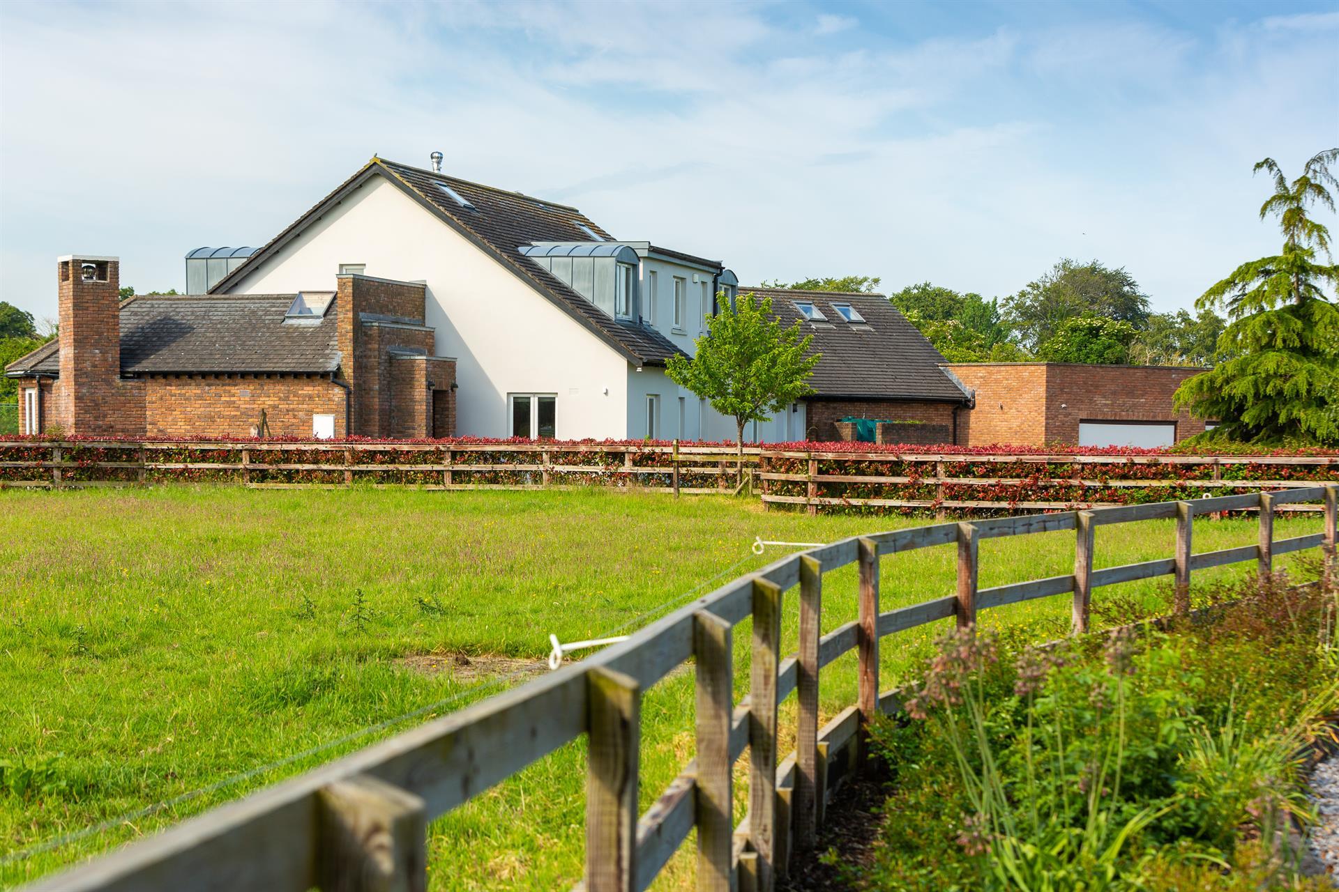 Beechwood Castledillon Road Straffan County Kildare A
