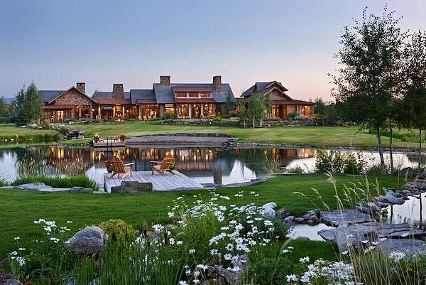 Fantastic Montana Real Estate And Apartments For Sale Christies Interior Design Ideas Helimdqseriescom
