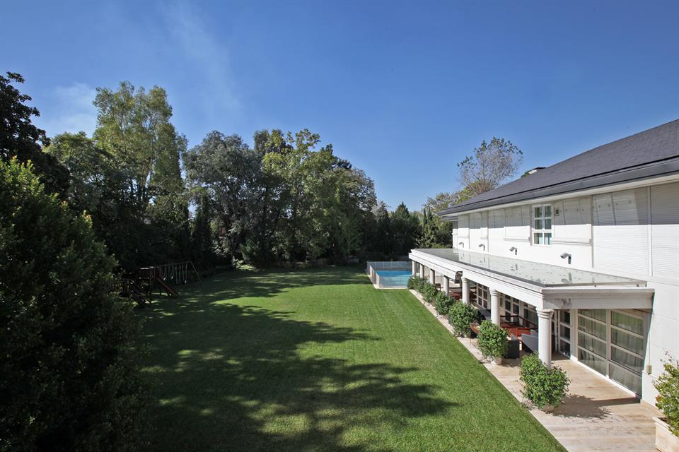 Buenos Aires Luxury Property For Sale