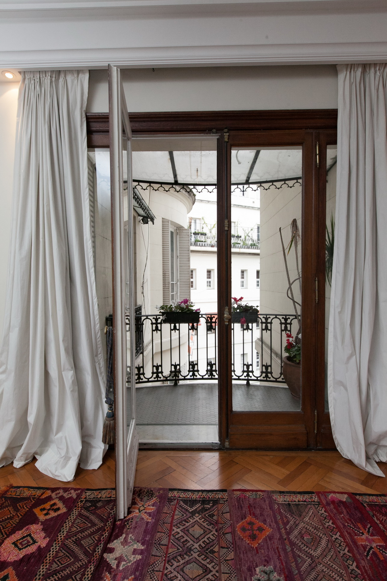 Exceptional French Apartment In Recoleta A Luxury Residence Apartment For Sale In Recoleta Ciudad De Buenos Aires Buenos Aires Christie S International Real Estate
