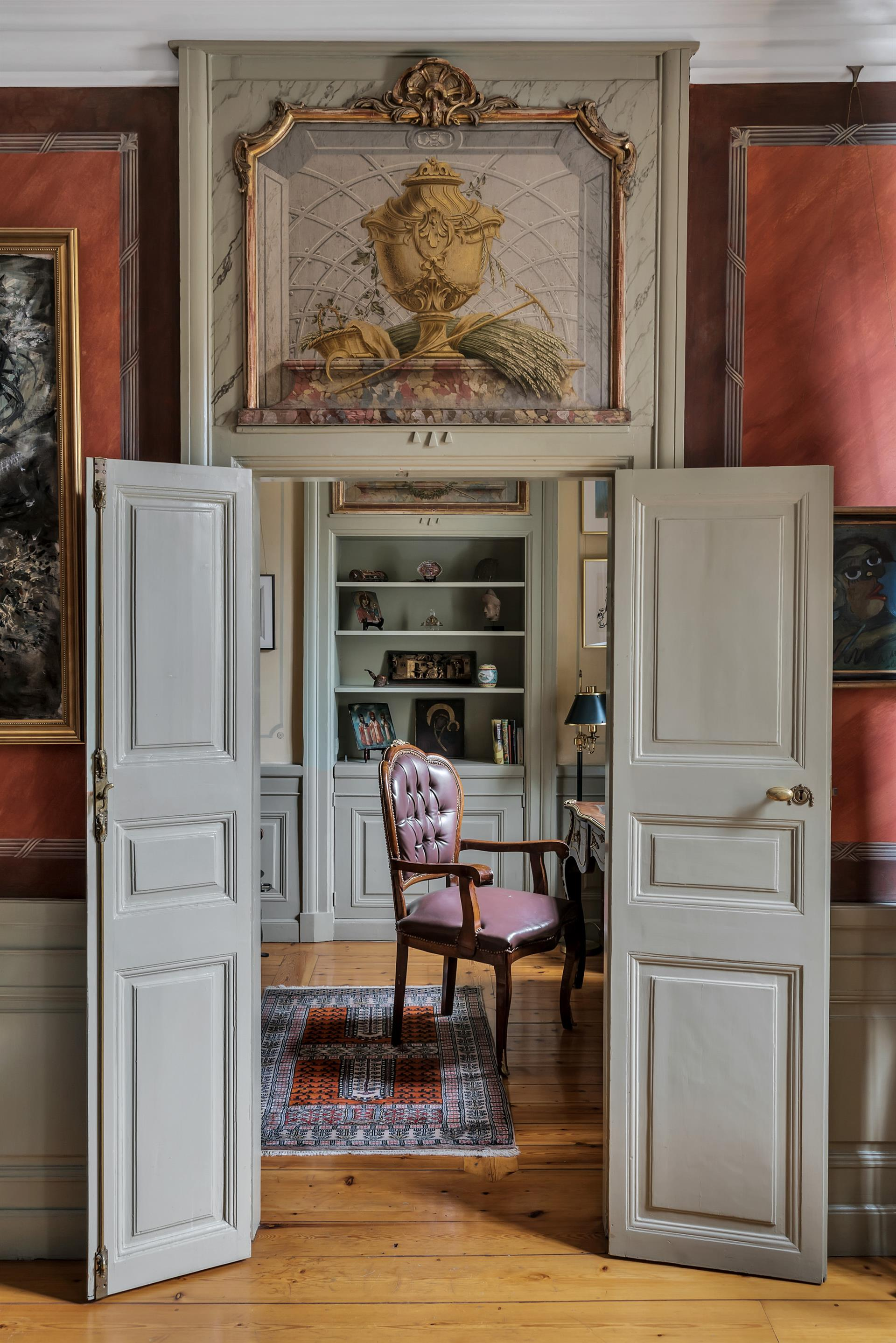Stockholm Old Town: a luxury home for sale in Stockholm ...