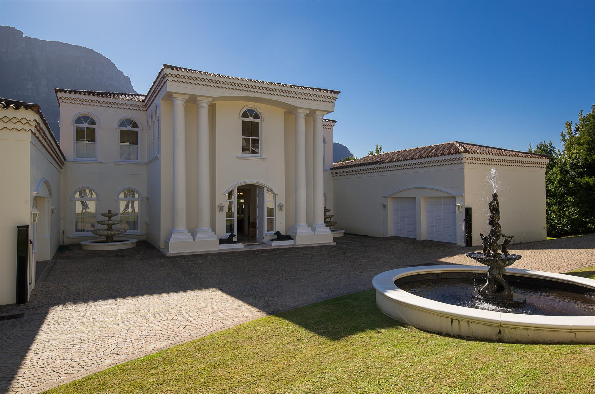 Villa Zuid Afrika : Zuid afrika real estate and homes for verkoop christie s