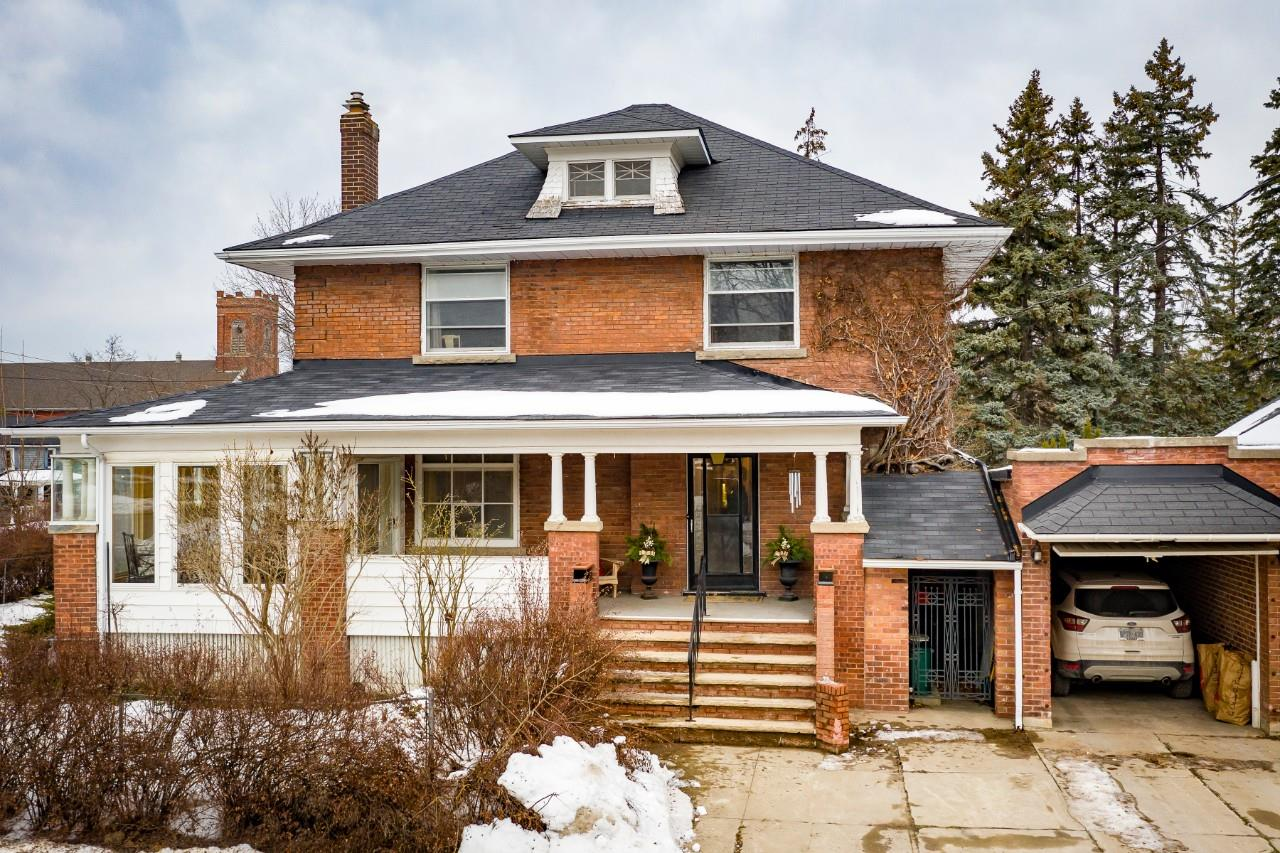 91 third street collingwood on a luxury home for sale in rh christiesrealestate com