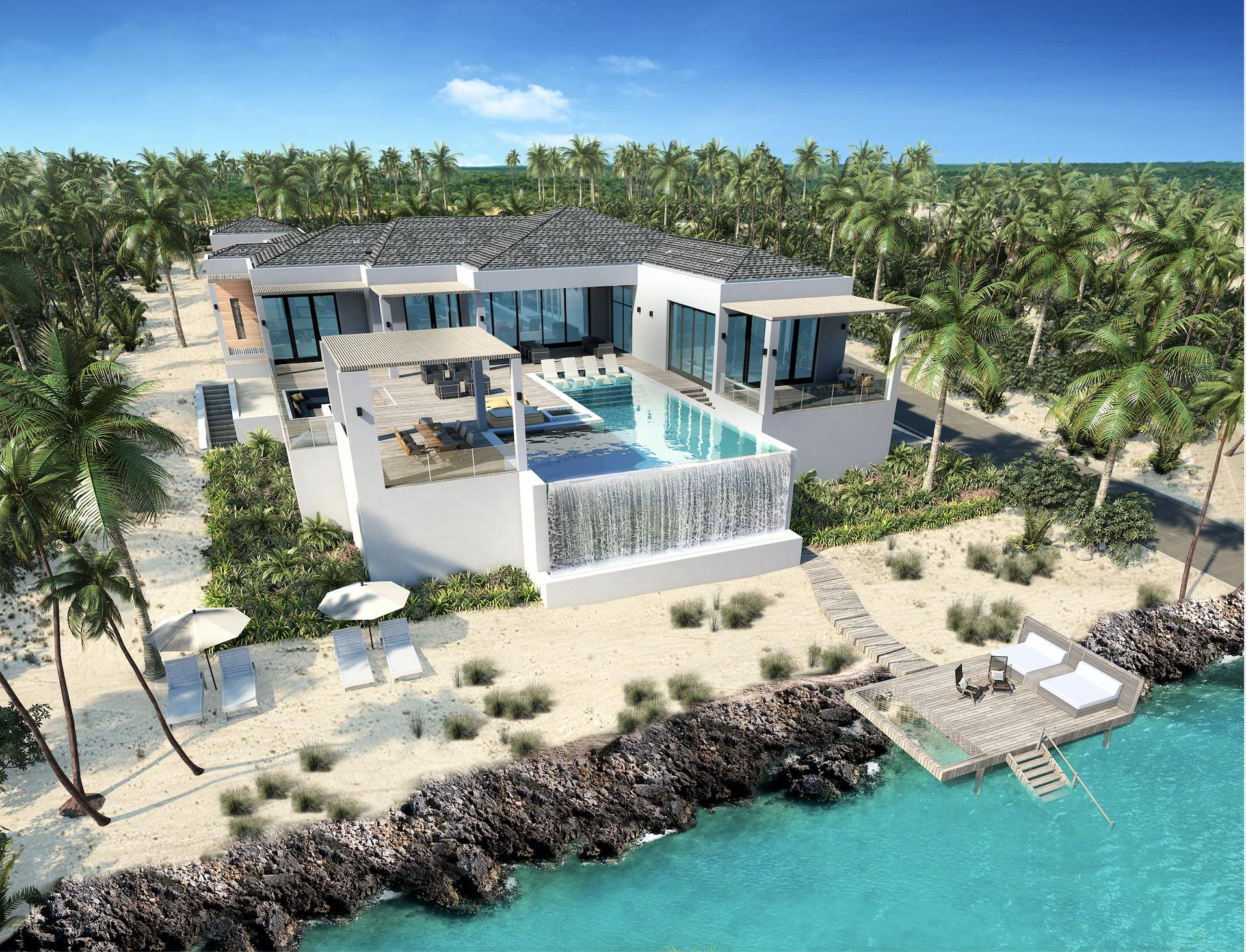 Turks And Caicos Islands Real Estate And Apartments For