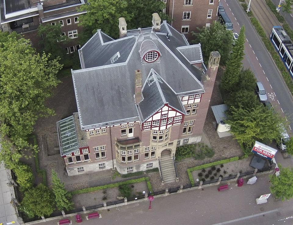 Amsterdam Real Estate And Apartments For Sale Christie